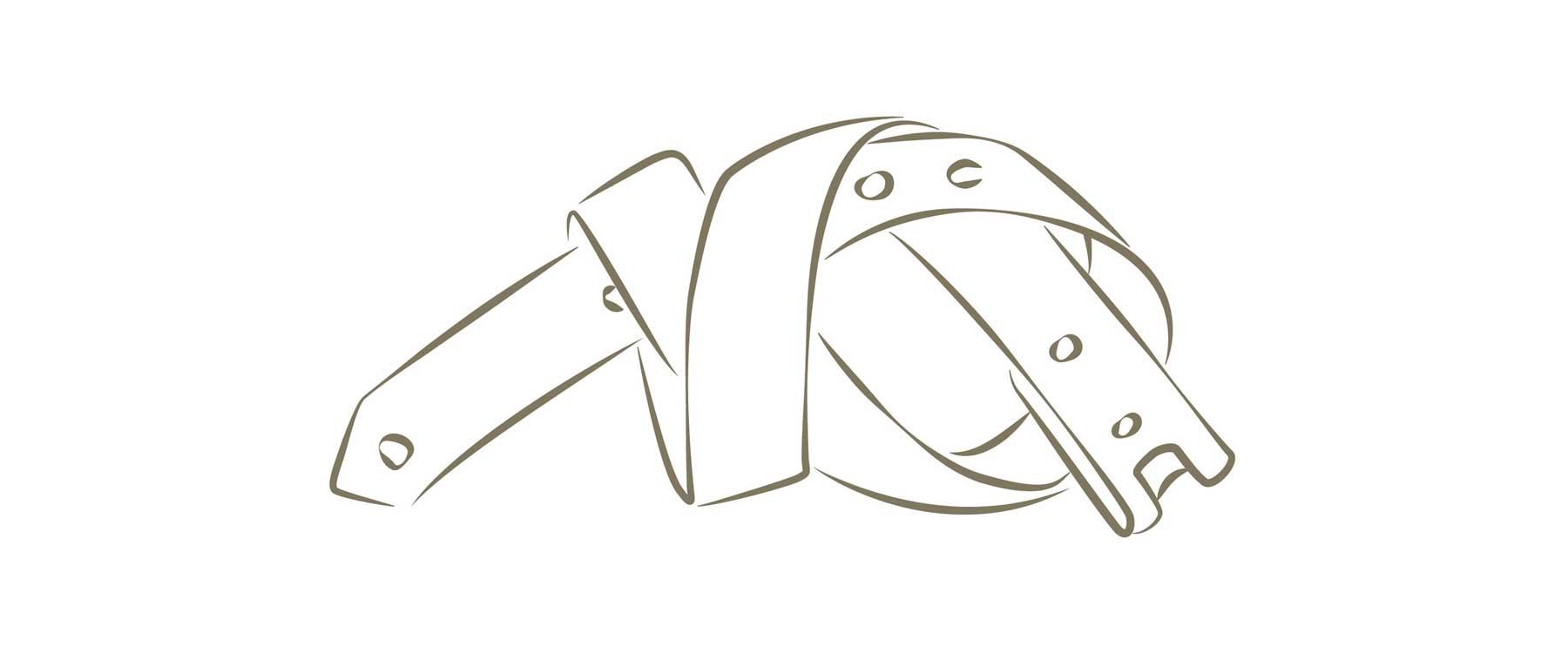 Strap-Sketch